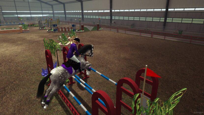Riding Club Championships игра