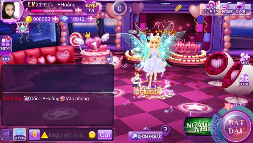 Super Dancer Online Extreme