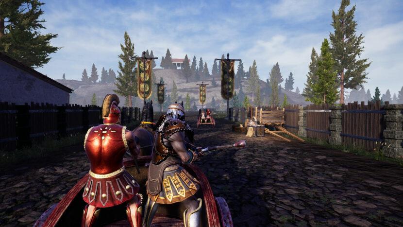 Zeus ' Battlegrounds игра