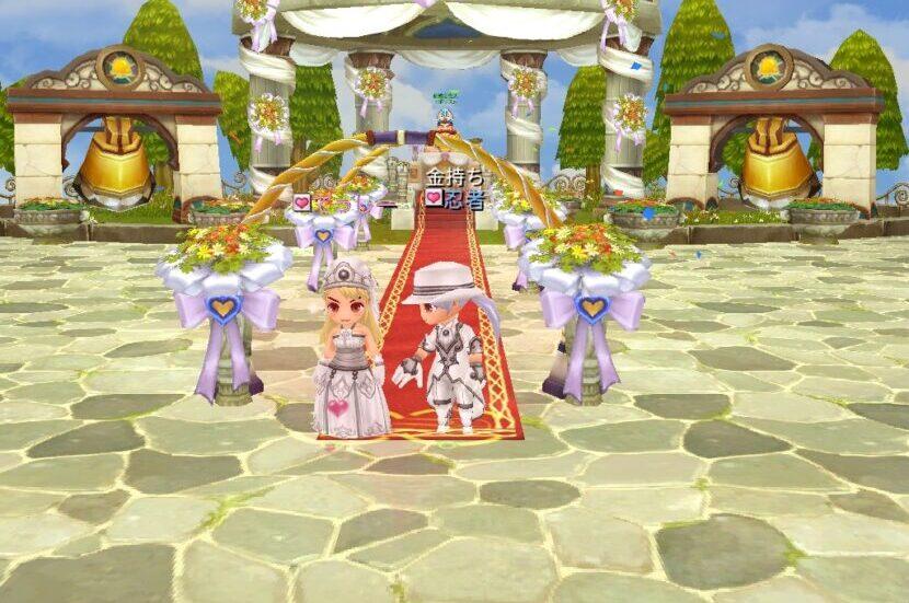 Dragon Saga игра