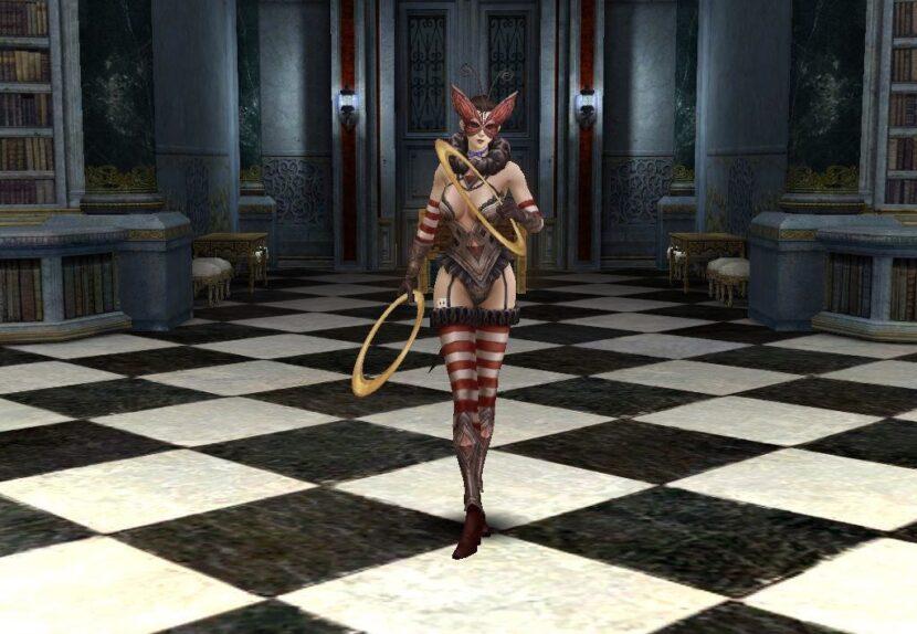 Granado Espada Online на пк
