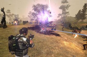 Defiance 2050 игра онлайн