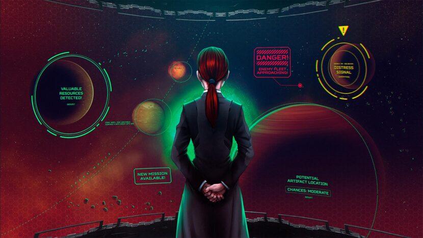 Starfall Tactics на пк