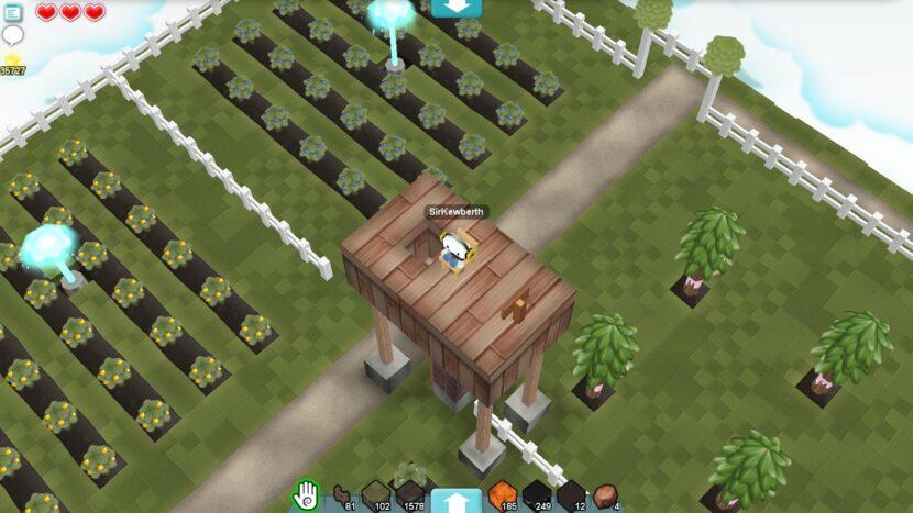 Cubic Castles онлайн
