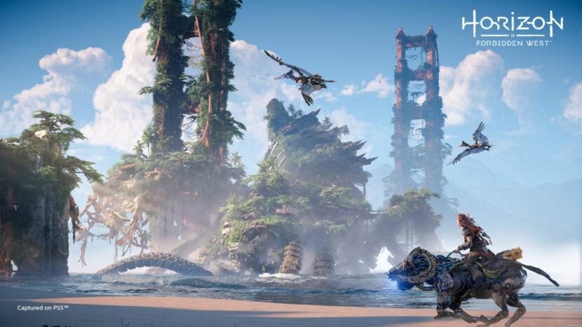 ишра Horizon II: Forbidden West