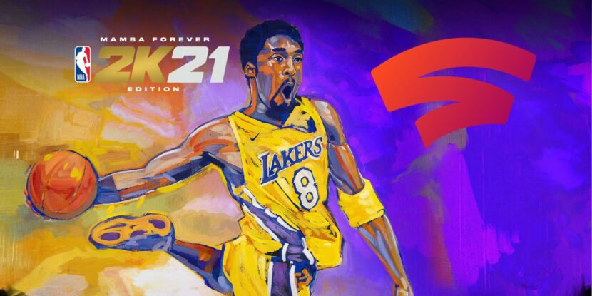 игра NBA 2K21