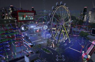 Atom Universe игра
