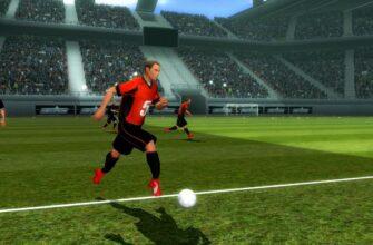 Football Superstars игра
