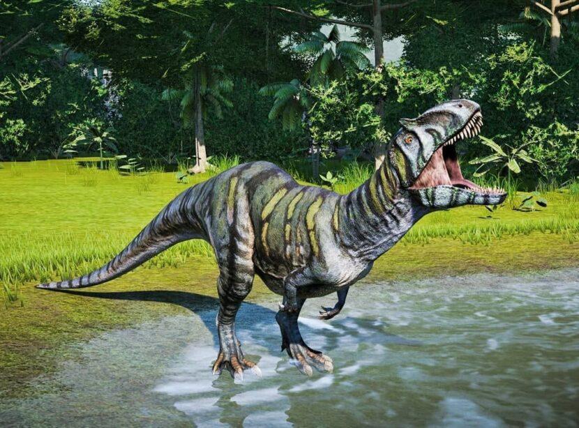 Метриакантозавр