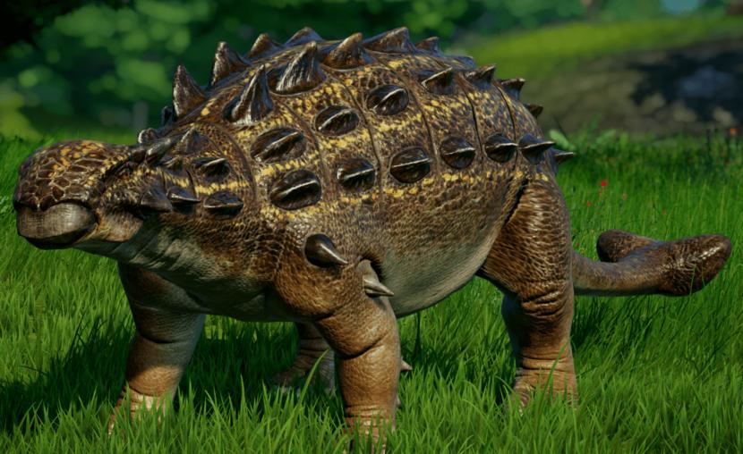 Сколозавры