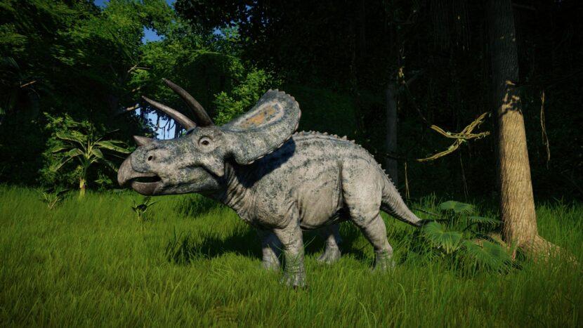 Торозавр