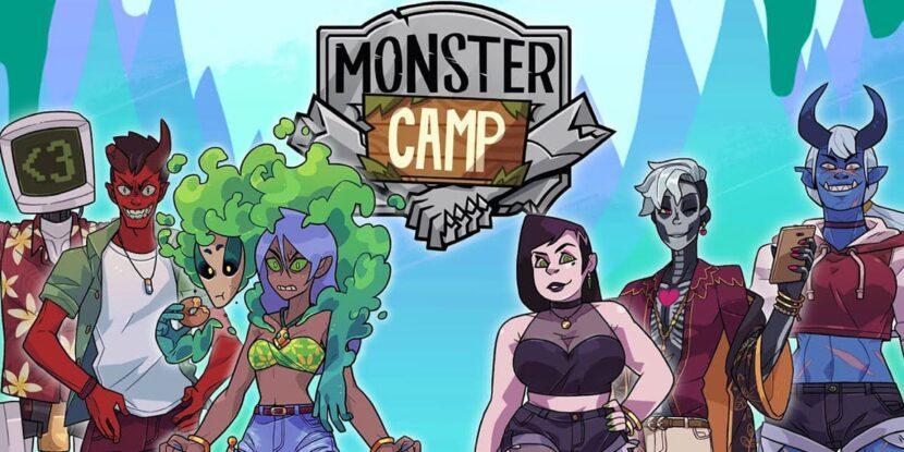 Monster Prom 2