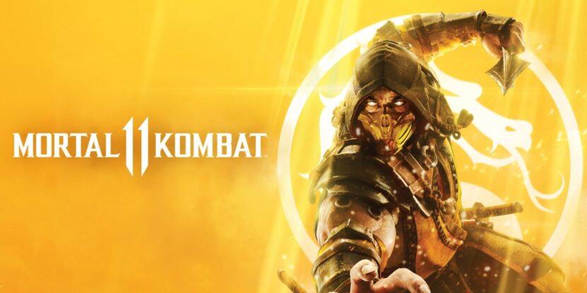 "Mortal Kombat 11 - гайд по крепости ""Испытай свою удачу"""