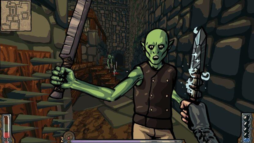 Slasher's Keep - руководство по разблокировке персонажа (Снежный человек, Мертвец, Джеллимен, Демон)