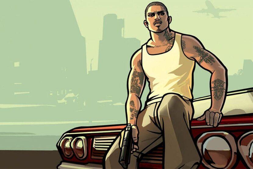GTA: San Andreas - легкие деньги