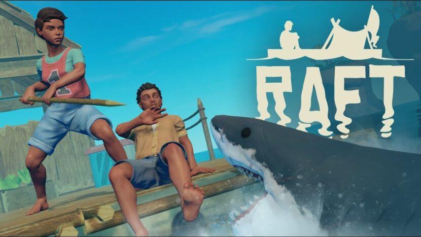 Raft - как получить достижение былой славы