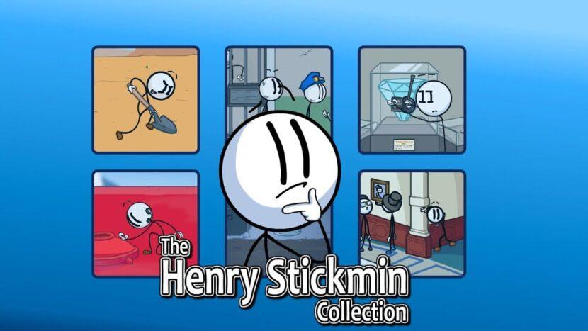 The Henry Stickmin