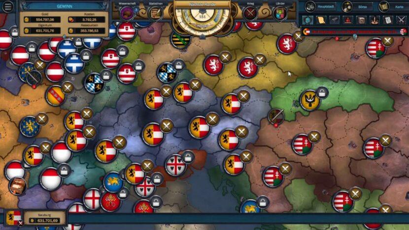 завоевание Англии