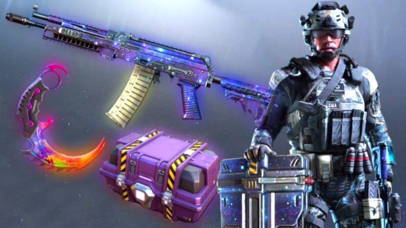 Оружие, предметы и транспортные средства камуфляж