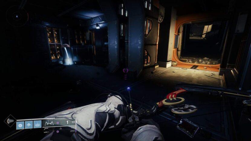 Призрак эрианы-3
