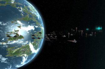игра Sins of a Solar Empire: Rebellion