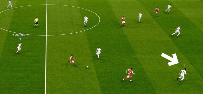 игра eFootball PES 2020