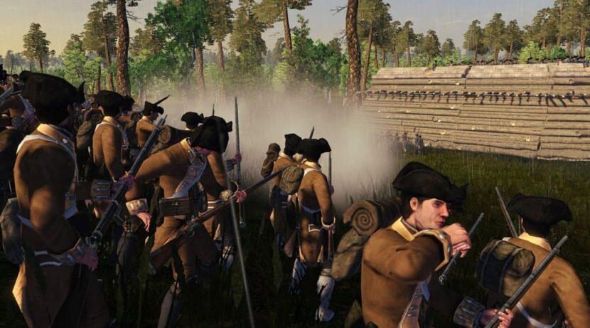 Total War: Empire