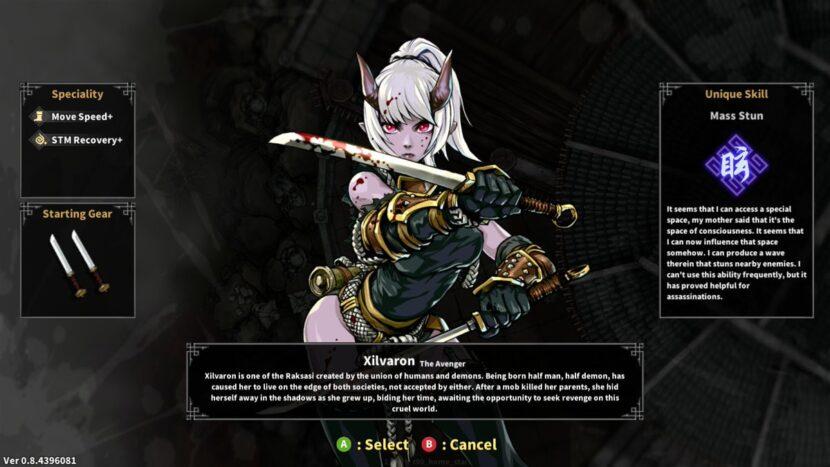 Devil Slayer - Raksasi