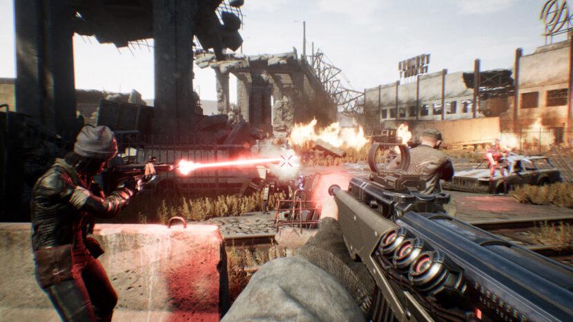 Terminator: Resistance