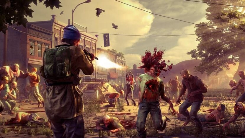 игра State of Decay 2
