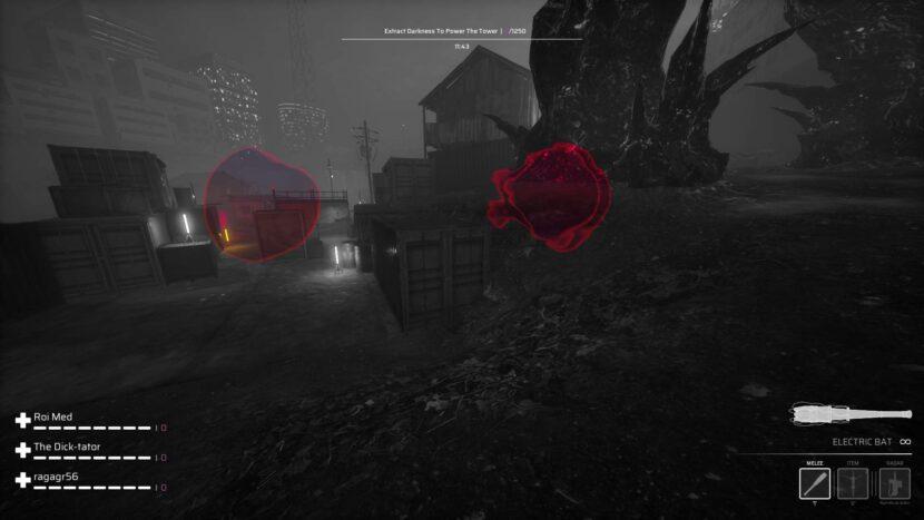 игра Hide or die survivor