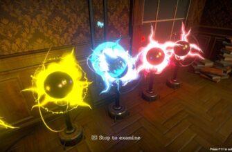 игра Mad Experiments: Escape Room