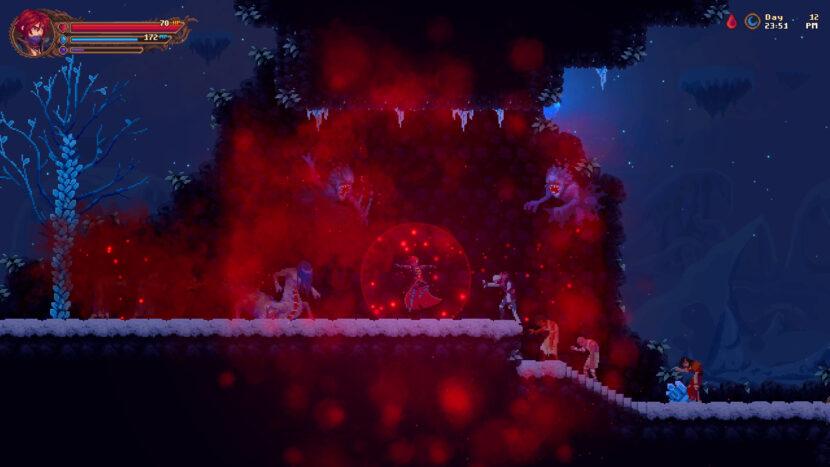 игра Mists of Noyah